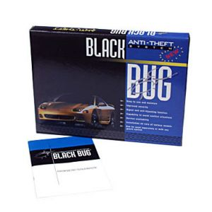 Black Bug PLUS BT-71F