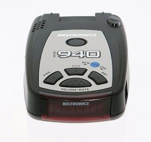 Beltronics Vector V940i