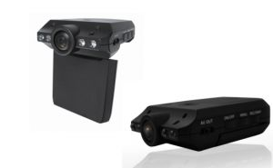 Aikitec Carkit DVR-02SD Plus